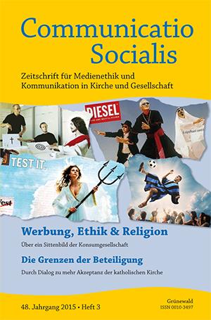 Cover der Ausgabe 3/2015