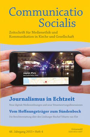 Cover der Ausgabe 04/2015